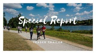 MERCY4MANKIND REPORT 2018 TEASER TRAILER