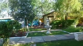 видео Отель «Заря Анапы»