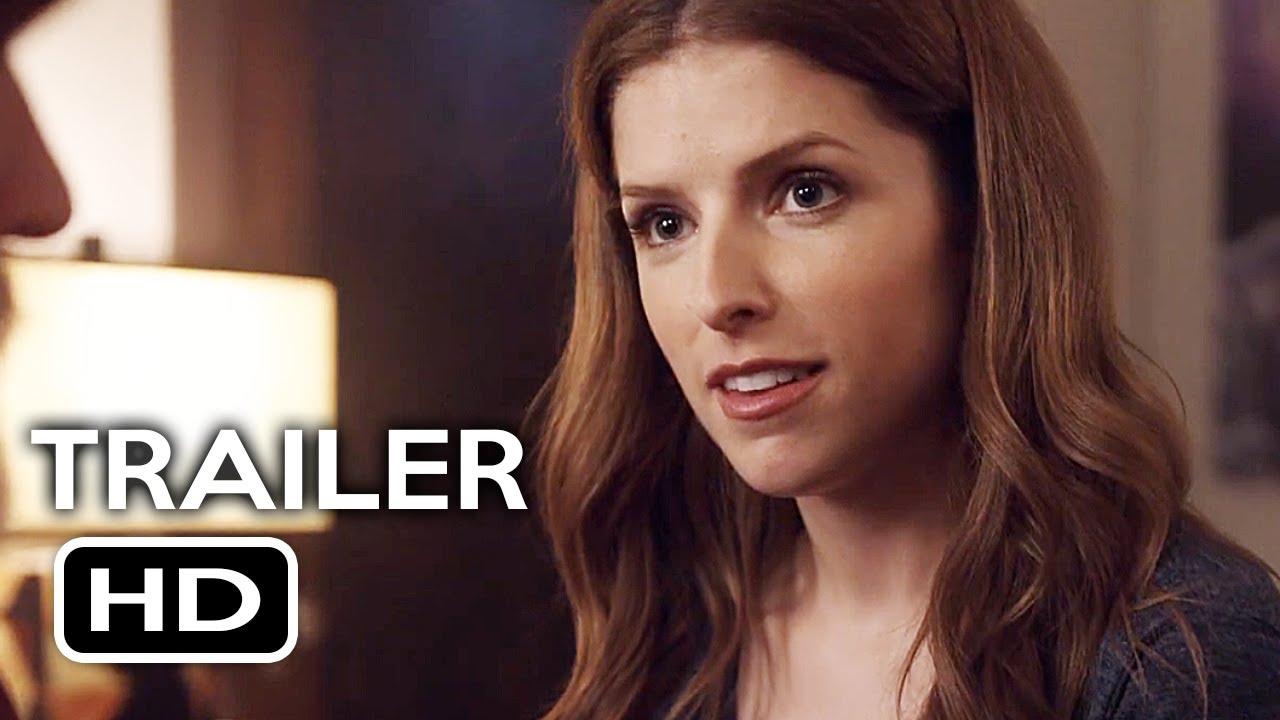 DUMMY Trailer (2020) Anna Kendrick Quibi Comedy Series