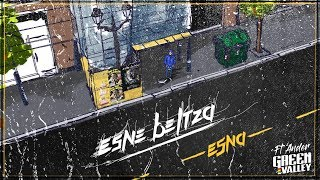"ESNE BELTZA - ESNA ( Ft Ander ""Green Valley"")"