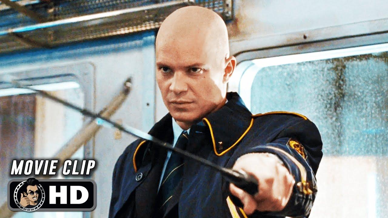 "Download HITMAN Clip - ""Sword Fight"" (2007)"