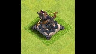 X BOW AAN HET BOUWEN!!! Clash Of Clans #1