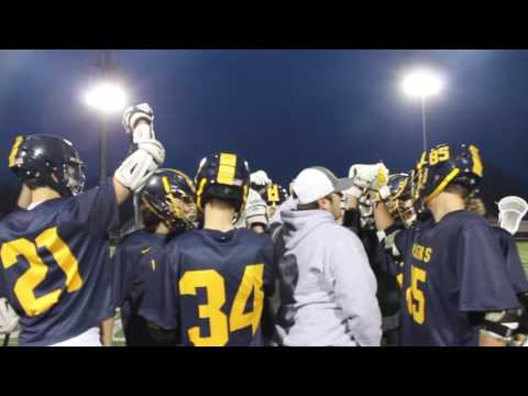 2017 Kettle Moraine Lacrosse: ONE MORE