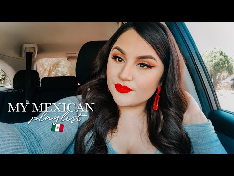 my-mexican-playlist,-puras-pa-bailar-🇲🇽💃🏻