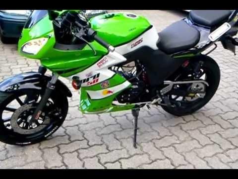 Yamaha Ym