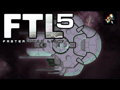 FTL: Faster Than Light. SLUG CRUISER A - Part 5 - Upgrades