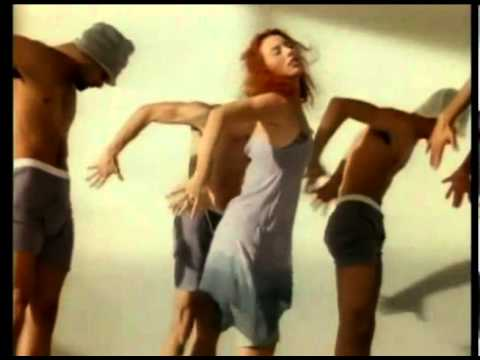 Tori Amos - Professional Widow (Just Da Funk Remix) (Armand Van Helden)