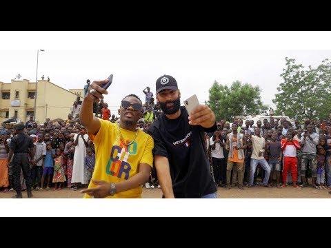 Iba One feat  La Fouine - Snapper ( Clip Officiel )