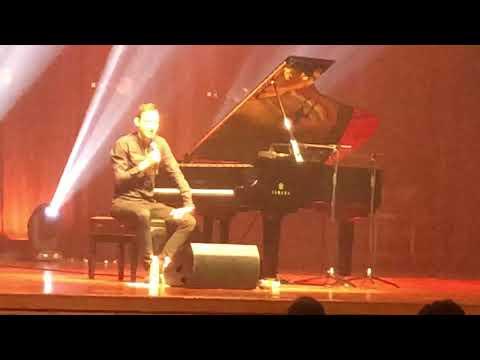 Peter Bence in Kuala Lumpur Part 3: Despacito