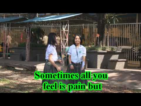 Things Are Gonna Get Better - David Archuleta