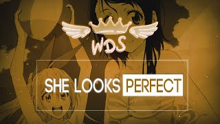 [W♔D] She Looks Perfect MEP