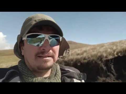 El maravilloso momento de turismo post COVID en Ecuador