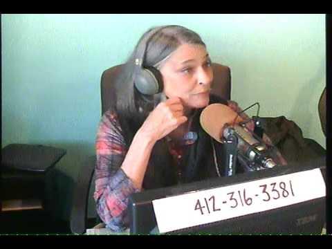 Lynn Cullen Live 11/07/16