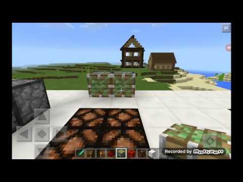 Minecraft realms|Mitro's realm