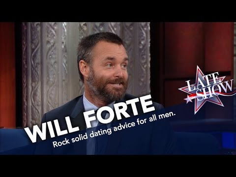 Will Forte Has Famous Friends And Bad Romantic Advice