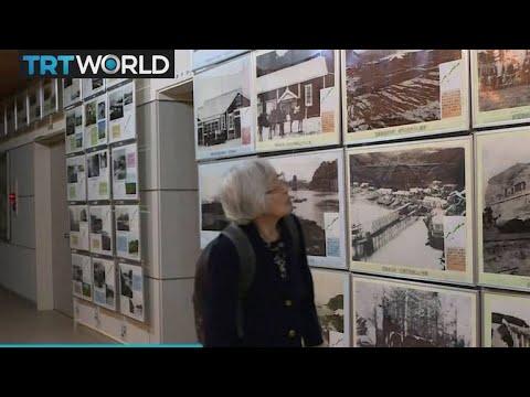 Kuril Islands Dispute: Elderly residents long to return their homes