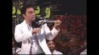 Violin irani-Seghah-Bahram Ebrahimi-تکنوازی ویولن سه گاه.wmv