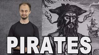 Pirates. History Uncensored. thumbnail