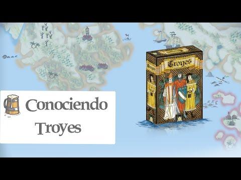 Conociendo Troyes