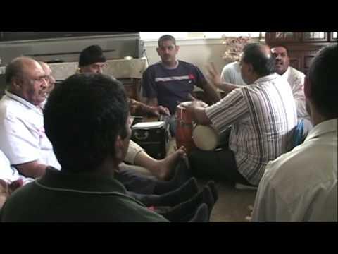 Holi Chautaal--Chaaro Yug Mein Raha Part 2