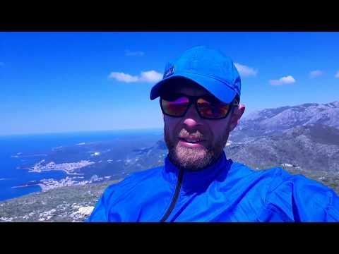 Горная самоизоляция в Черногории 3.Поход на гору Голый вхр из Будвы. Май 2020.Trekking on Montenegro