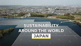 Expo 2020 I Sustainability Around The World  (Japan)