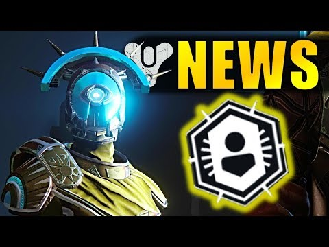 Destiny 2 News: NEW WEEKLY RESET! DLC Raid Reveal Update, Double XP Weekend, & More!