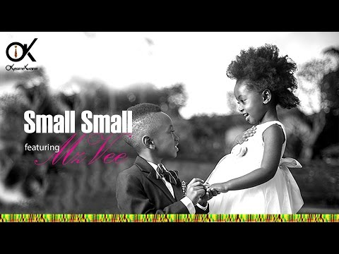 Official Video Okyeame Kwame Ft Mzvee Small Small