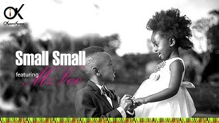 OFFICIAL VIDEO Okyeame Kwame ft MzVee - Small Small