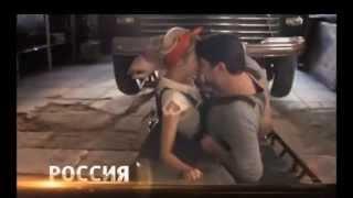 фильм Любовь на четырех колесах (2015) Русский трейлер