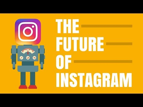 INSTAGRAM PREDICTIONS FOR 2018: INFLUENCER MARKETING, LIVESTREAM TOOLS, SHOPPING TAGS,...