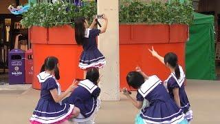 2016年10月29日(土) チャチャタウン小倉 2部 出演メンバー:藍崎ゆきね ...