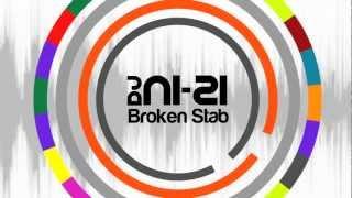 DJ Ni-21 / Broken Stab [dieTunes] PR