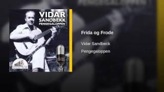Frida og Frode