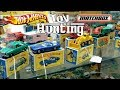Hot Wheels, Matchbox, antique toy hunting, and more!
