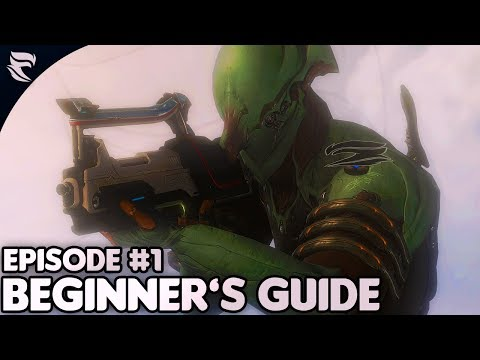 Warframe Beginner's Guide 2019: Welcome to Warframe | Starter choices and the Vor's prize quest