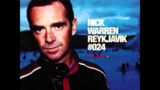Nick Warren - Global Underground Reykjavik CD 2 FULL