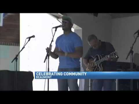 Day in the Park for South Park community in Beaumont