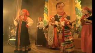 """Песня """"Народная""""- aнсамбль """"Карагод"""" фильм """"День выборов"""""""