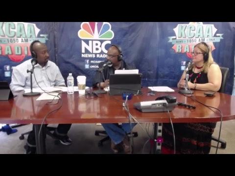 Justice Watch with Zulu Ali  KCAA TV   KCAARADIO.COM