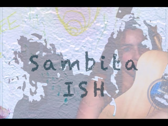 Sambitaish (Lyrics Video)