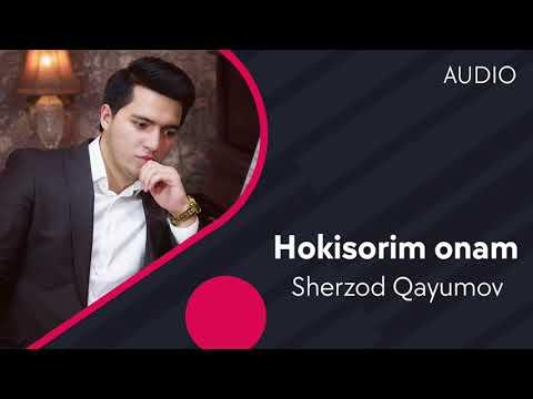 Sherzod Qayumov - Hokisorim Onam