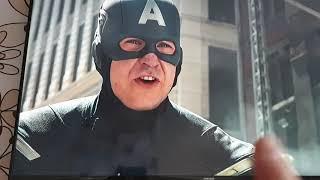 Марвел. Marvel киноляп.