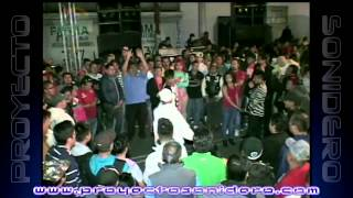 SONIDO LA CONGA - SANTA ISABEL TOLA - 24 FEBERERO 2015