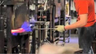 The Steel Heat Treatment Process