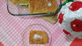 Пирог вкуснее любого торта пропитанный молоком Турецкая кухня