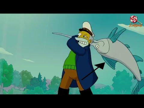 Симпсоны в кино 2 мультфильм