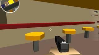флеш игра Zumbi blocks Ultimate 1.0.6