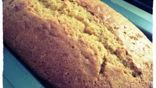 How To Bake Hawaiian Style Mango Bread Easy!