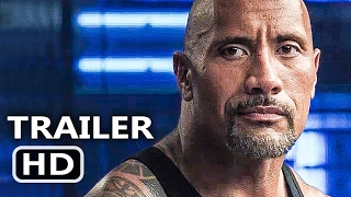 Fast and Furious 8 - THE FATE OF THE FURIOUS Super Bowl Trailer (2017) Vin Diesel, F8 Movie HD